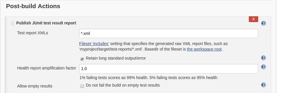 Testing Standards for ucgmsim Git repositories - QuakeCoRE: The